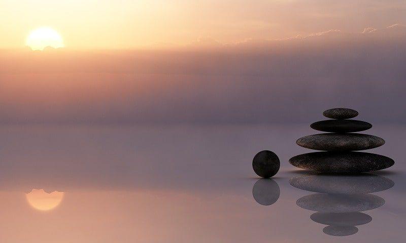 El apego desde el budismo y la psicología