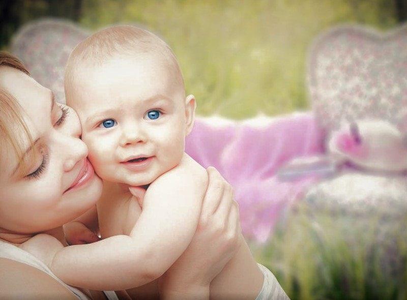 ayuda psicológica para madres primerizas