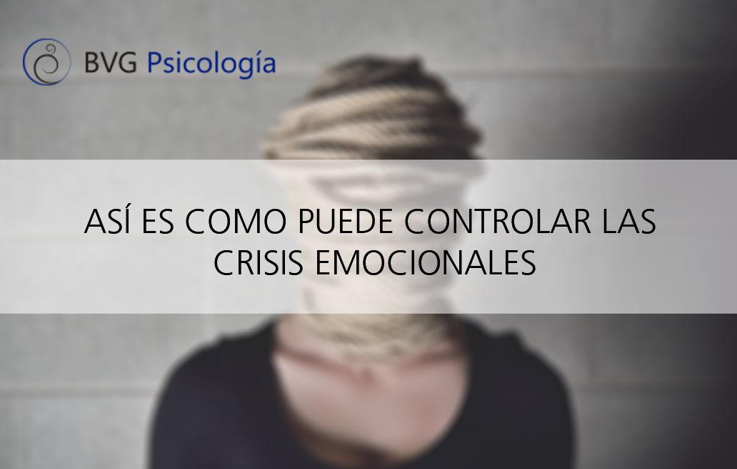 Soluciona tus problemas emocionales