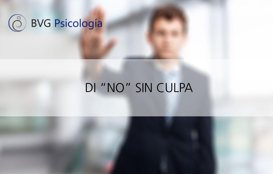 Técnicas psicológicas para aprender a decir NO